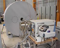 ICR mass spectrometer