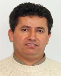 Tarek Abichou