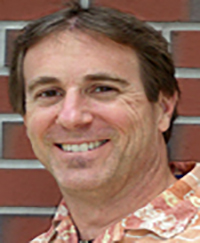 David Gilbert, J. Herbert Taylor Distinguished Professor of Molecular Biology