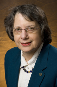 Penny Gilmer