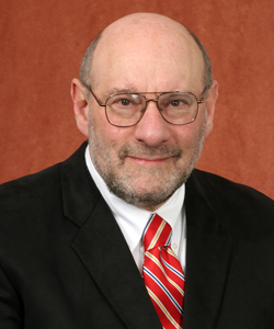 Marshall Kapp, director of the Center for Innovative Collaboration in Medicine and Law