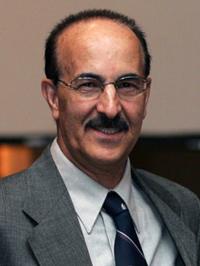Bahram H. Arjmandi