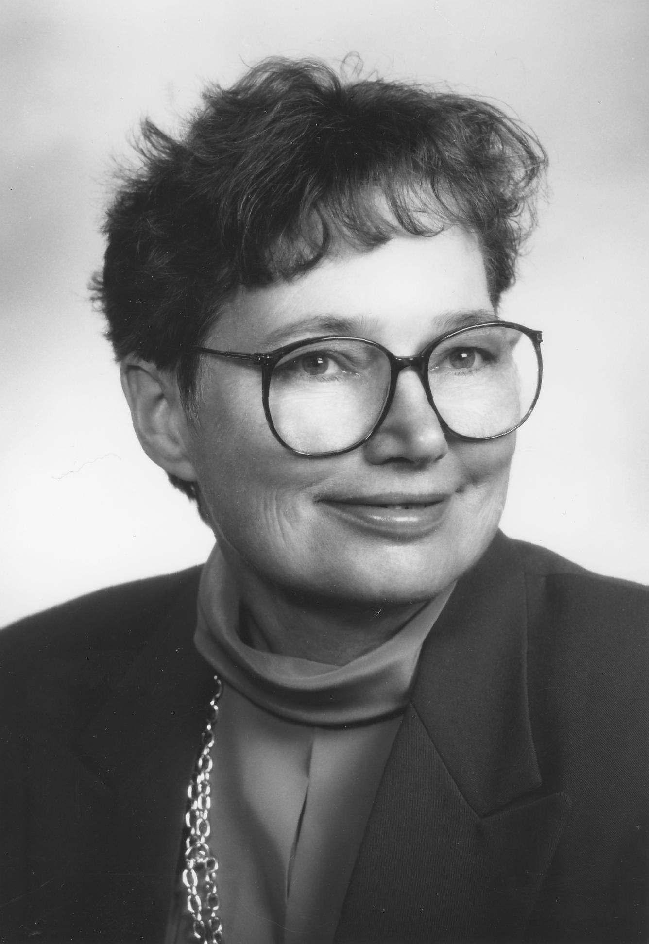 Phyllis Van Orden