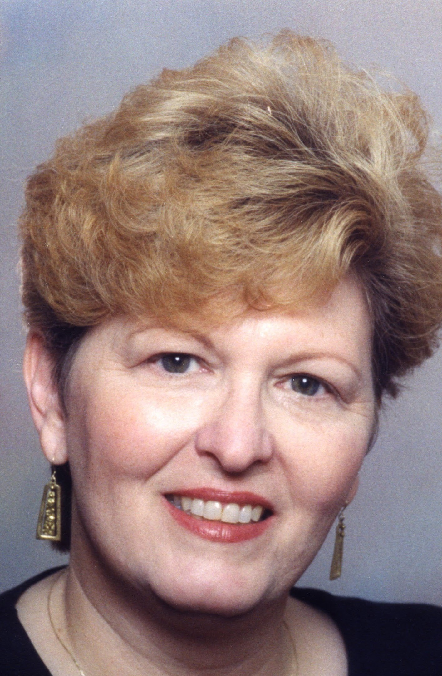 Jayne Standley, inventor of PAL.