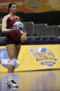 Volleyball's run to the Final Four helped push FSU to a top five finish in the Director's Cup this year.