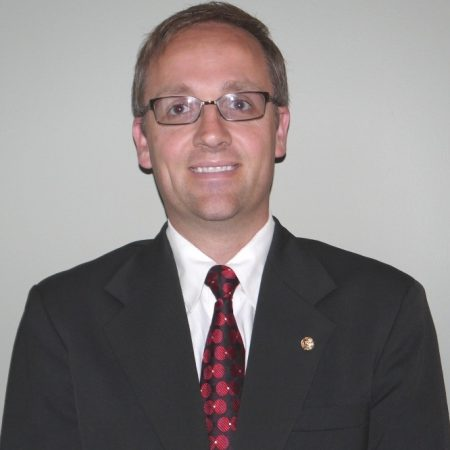 Eric S. Algoe. Florida State University Senior Vice President For Finance  And Administration ...