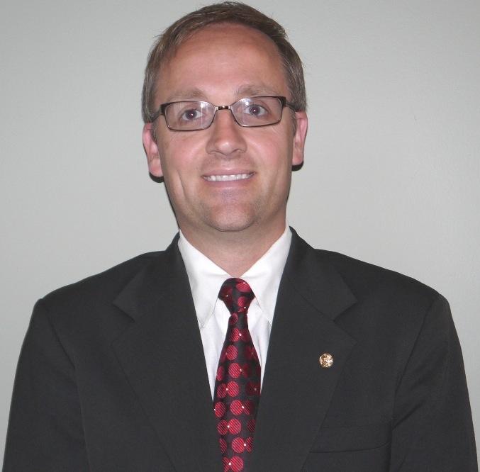 Eric S Algoe Named Associate Vice President For