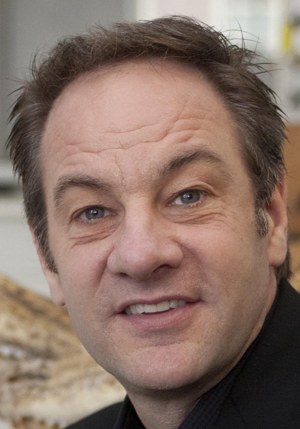 Gregory Erickson