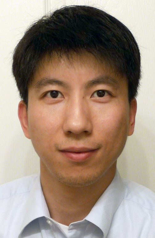 Hanwei Gao, assistant professor of physics