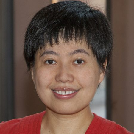 Fengfeng Ke, an assistant professor in FSU's Educational Psychology and Learning Systems department.
