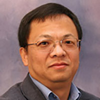 Richard Liang, a professor and director of FSU's High-Performance Materials Institute.