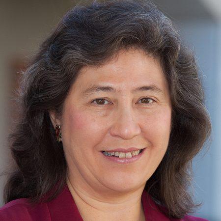 Alice Pomidor, a physician and professor of geriatrics at the FSU College of Medicine.