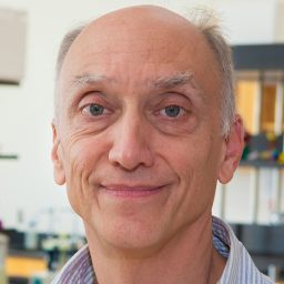 Scott Steppan, professor of biological science