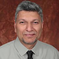 Pradeep Bhide, director of Florida State's Center for Brain Repair.