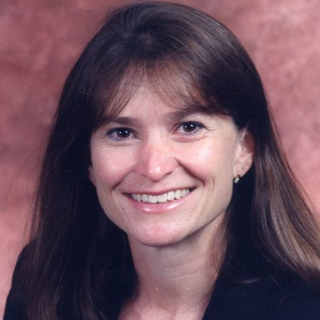 Lynn Panton, associate professor of exercise science at Florida State.