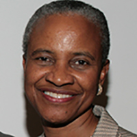 Professor Penny Ralston