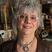 Carla Peterson.