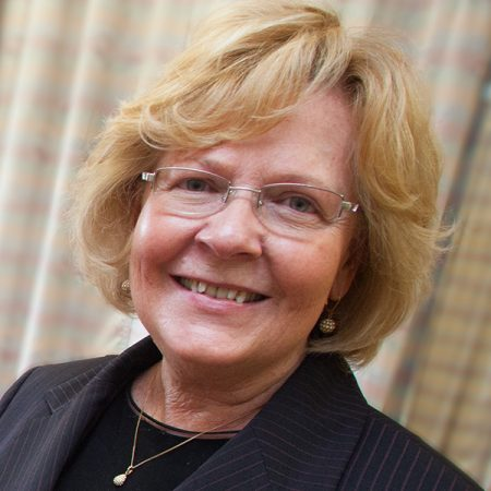 Judith McFetridge-Durdle, Dean of the College of Nursing