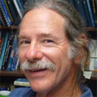 FSU professor of chemical oceanography Jeffrey Chanton.
