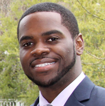 Third-year law student Josiah Graham was named Overall Best Advocate for the competition.