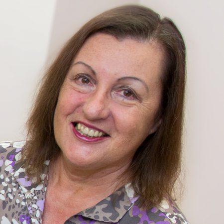 Jasminka Ilich-Ernst, the Hazel Stiebeling Professor of Nutrition at Florida State.