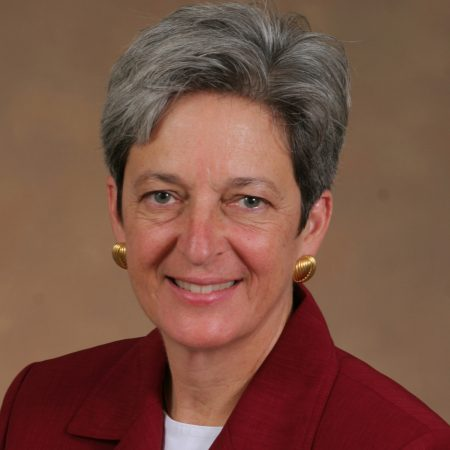 Nancy Marcus, dean of The Graduate School at Florida State.