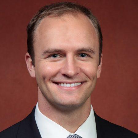 Joseph O'Shea, director of undergraduate research at FSU.