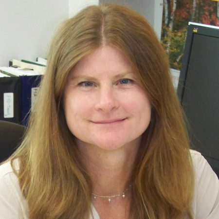 Ellen Granger, director of FSU's Office of Science Teaching Activities.