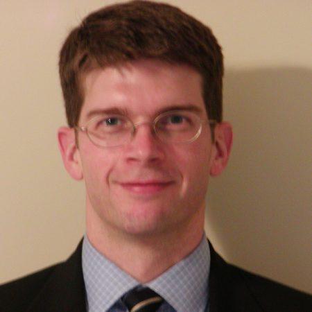 Mechanical engineering Associate Professor William Oates.