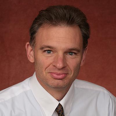 Wayne Hochwarter, Jim Moran Professor of Business Administration at Florida State.