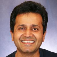 Farrukh Alvi, the director of the Florida Center for Advanced Aero-Propulsion at Florida State.