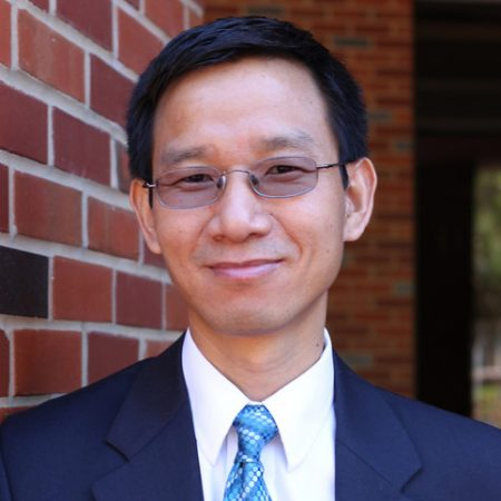 Shouping Hu, professor of higher education at Florida State.