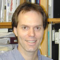 Hank Bass, professor in the Department of Biological Science at Florida State