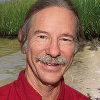 Jeff Chanton, professor of oceanography at Florida State.