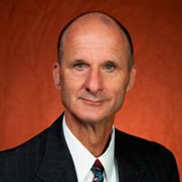 Vice-président de la recherche de l'Université d'État de Floride Gary K. Ostrander