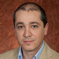 Raed Rizkallah, researcher in the Department of Biomedical Sciences at Florida State.