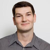 Oskar Vafek, associate professor of physics at Florida State.