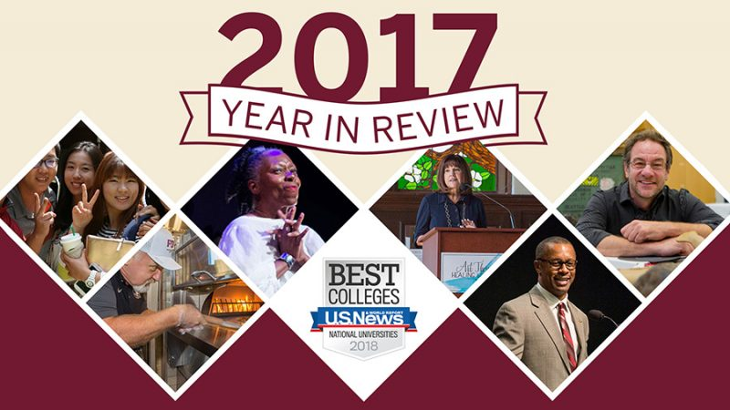A year to remember: Florida State achieves new heights in 2017