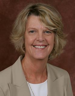 Political science faculty & staff. Carol Weissert
