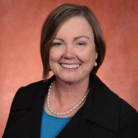Sally McRorie, provost and executive vice president for academic affairs at Florida State.