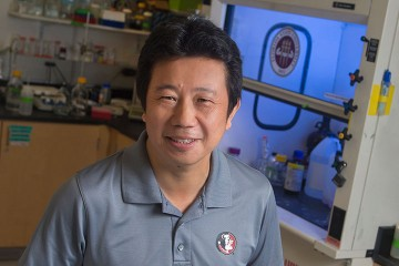 Professor of Biological Science Hengli Tang