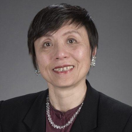 Amy L. Ai, a professor in the FSU College of Social Work.