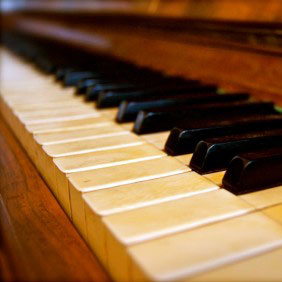 College of Music announces faculty recitals for Spring 2016