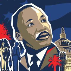 MLK Week celebration