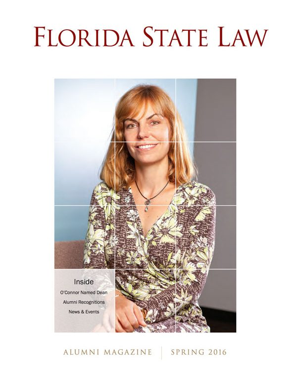 Florida State Law publication