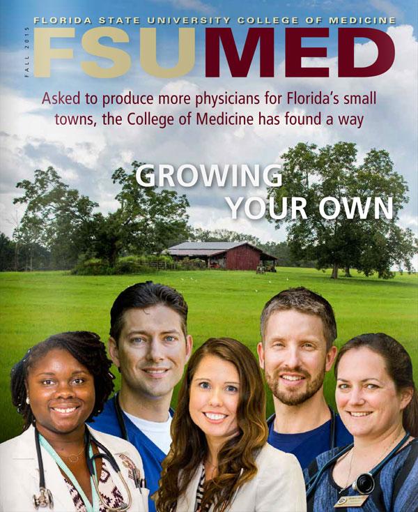 FSU MED publication