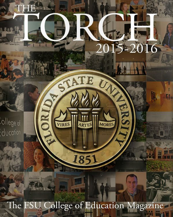 The Torch publication