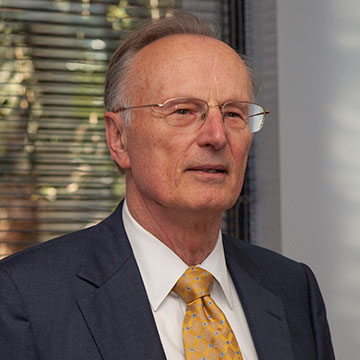 David W. Rasmussen