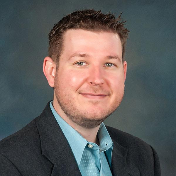 Assistant Professor of Psychology Michael Kofler