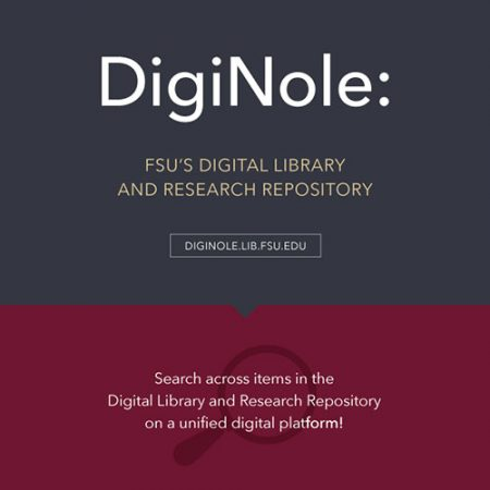University Libraries launch Diginole